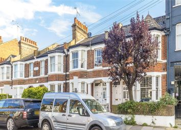 Thumbnail 1 bed flat for sale in Rigault Road, Parsons Green, Fulham, London