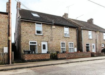 Thumbnail 3 bed cottage for sale in Mereside, Soham, Ely
