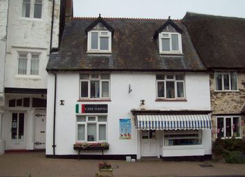 Thumbnail 2 bedroom flat to rent in Beer, Seaton, Devon