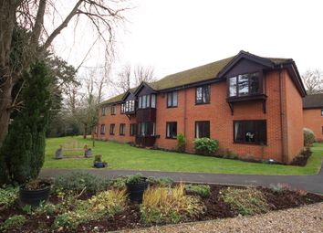 Thumbnail 1 bed flat for sale in Berry Court, Hook