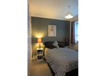 Thumbnail 1 bedroom flat for sale in Lesbury Avenue, Choppington