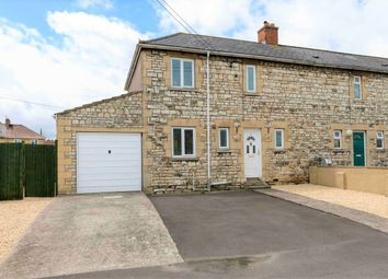 Thumbnail 3 bed semi-detached house to rent in Lime Terrace, Radstock