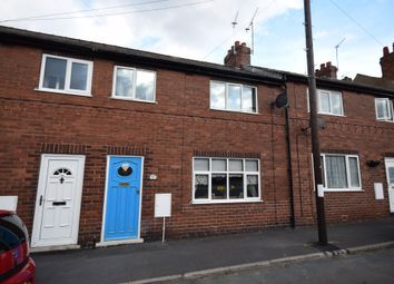 Thumbnail 3 bed terraced house for sale in King Street, Pontefract