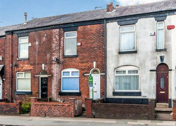 Thumbnail 3 bedroom property for sale in Worsley Road, Farnworth, Bolton