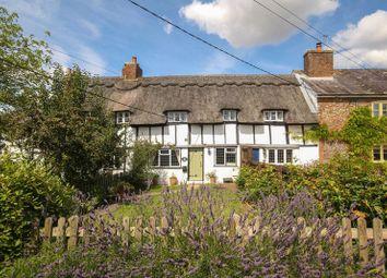 Thumbnail 2 bed property to rent in Mentmore Road, Cheddington, Leighton Buzzard