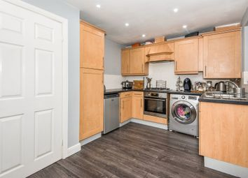 Thumbnail 2 bed semi-detached house for sale in Willow Grove, Harworth, Doncaster