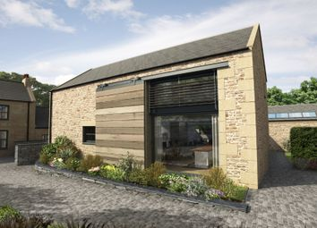 Thumbnail 3 bedroom barn conversion for sale in West Farm Steading, Earsdon Village