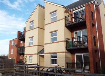 Thumbnail 1 bed flat to rent in Verney Road, Banbury