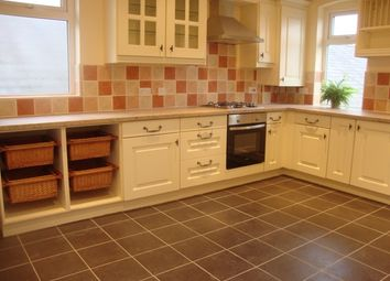 Thumbnail 2 bed flat to rent in Lowerfields, Burnley