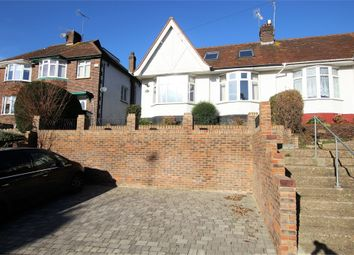 Thumbnail 3 bed property for sale in Dallaway Gardens, East Grinstead, West Sussex