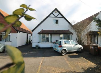 3 bed detached house for sale in Feltham Road, Ashford, Surrey TW15