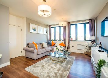 Flat 15, William Shipley House, Knightrider Court, Maidstone ME15. 2 bed flat