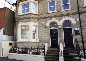 Thumbnail 2 bed flat to rent in Clarence Road, Southend-On-Sea