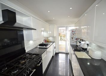 Thumbnail 4 bed property for sale in Larmans Road, Enfield