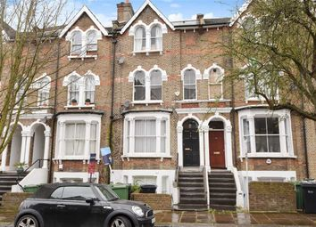 Thumbnail 1 bed flat for sale in Lowfield Road, London
