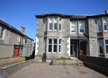 Thumbnail 2 bed flat to rent in Rosslyn Avenue, Rutherglen, South Lanarkshire