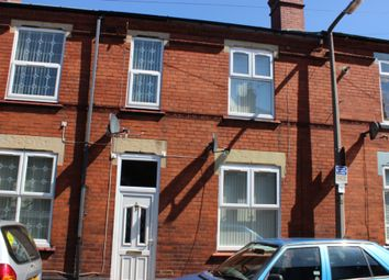 Thumbnail 3 bedroom terraced house to rent in Bernard Street, West Bromwich