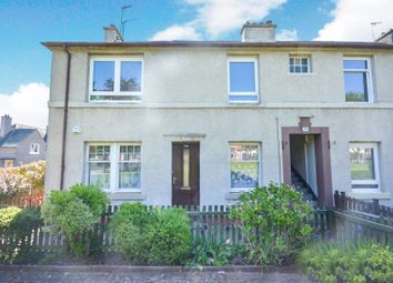 Thumbnail 2 bedroom flat for sale in Woodhall Drive, Juniper Green