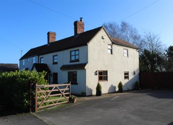 Thumbnail 4 bed semi-detached house for sale in Bings Heath, Astley, Shrewsbury