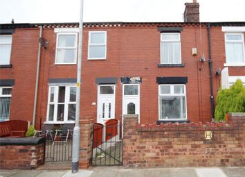 Thumbnail 2 bed terraced house for sale in Morden Avenue, Ashton-In-Makerfield, Wigan, Lancashire