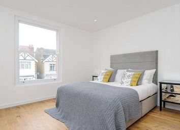 Thumbnail 2 bed flat to rent in Lime Grove, New Malden