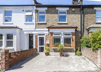 Thumbnail 2 bed terraced house for sale in Wilmot Road, Leyton, London