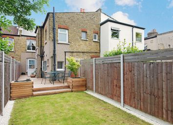 Thumbnail 2 bed flat to rent in Hotham Road, London