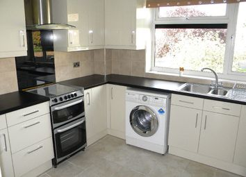 Thumbnail 2 bed maisonette for sale in Francis Road, Ware
