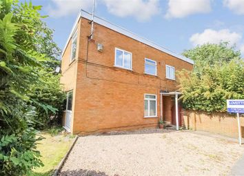 3 bed link-detached house for sale in Lawley Close, Coventry CV4