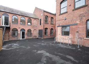 Thumbnail 1 bed flat to rent in Erewash Works, 34A Wood Street, Ilkeston