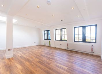 Thumbnail 3 bed flat for sale in Dalston Lane, Dalston