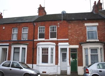Thumbnail 2 bed property to rent in Stanhope Road, Northampton