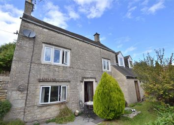 Thumbnail 4 bed detached house for sale in Silver Street, Chalford Hill, Stroud