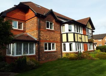 Thumbnail 2 bed flat to rent in Boakes Place, Ashurst, Southampton