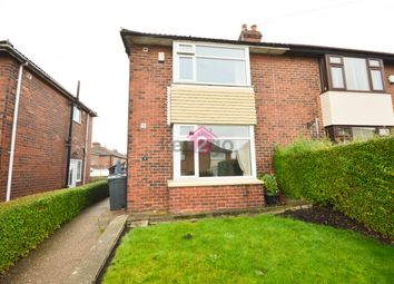 Thumbnail 2 bed semi-detached house for sale in Newlands Avenue, Sheffield
