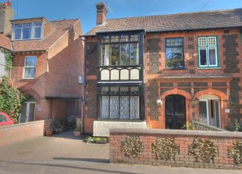 Thumbnail 5 bed semi-detached house for sale in Holway Road, Sheringham