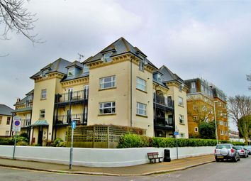 Thumbnail 2 bedroom flat to rent in Tennyson Road, Worthing