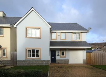 Thumbnail 4 bed property for sale in Grants Close, Tongwynlais, Cardiff