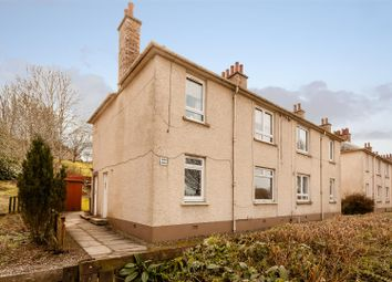 Thumbnail 1 bed flat for sale in Crieff Road, Perth