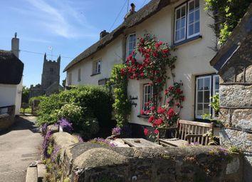 2 bed cottage for sale in Drewsteignton, Exeter EX6