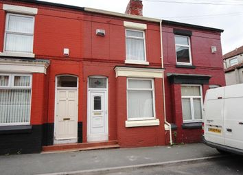 Thumbnail 3 bedroom terraced house to rent in Day Street, Old Swan, Liverpool