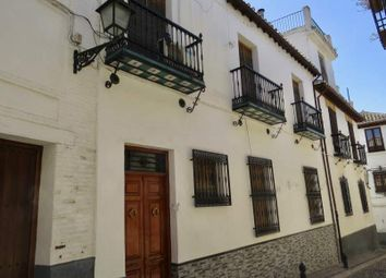 Thumbnail 5 bed town house for sale in Granada, Granada, Spain