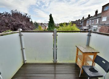 Thumbnail 4 bed town house to rent in Bancroft Road, Hale, Altrincham
