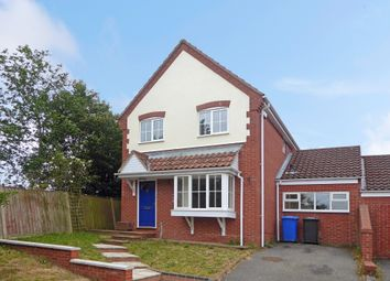 Thumbnail 3 bed link-detached house for sale in Mill Road, Beccles