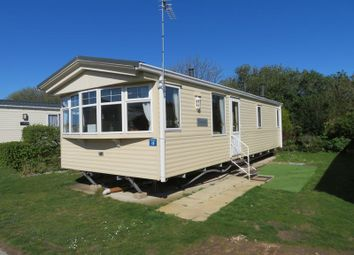Thumbnail 2 bed mobile/park home for sale in Fen Lane, East Mersea, Colchester
