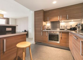 Thumbnail 1 bedroom flat for sale in Lombard Street, London