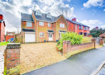 Thumbnail 5 bed detached house for sale in Holmes Road, Thornton-Cleveleys