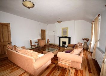 Thumbnail 2 bed flat for sale in Elmhyrst, East Street, Farnham