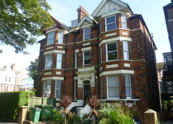 Thumbnail 1 bed flat to rent in Earls Avenue, Folkestone