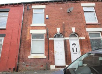 Thumbnail 2 bed terraced house to rent in Copster Hill Road, Oldham